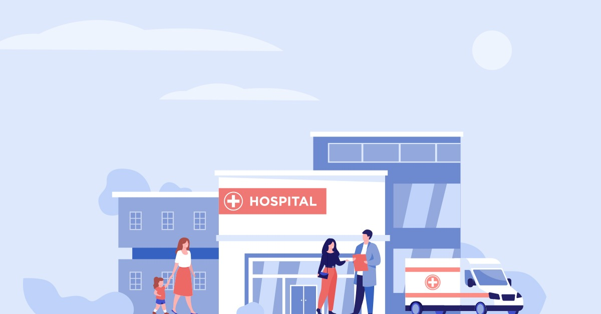 Hospitals and Remote Patient Monitoring