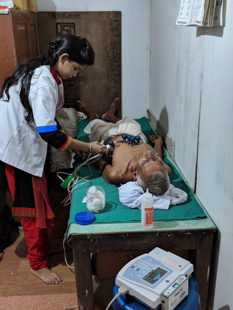 TeleHealth,Doctors Every where,India