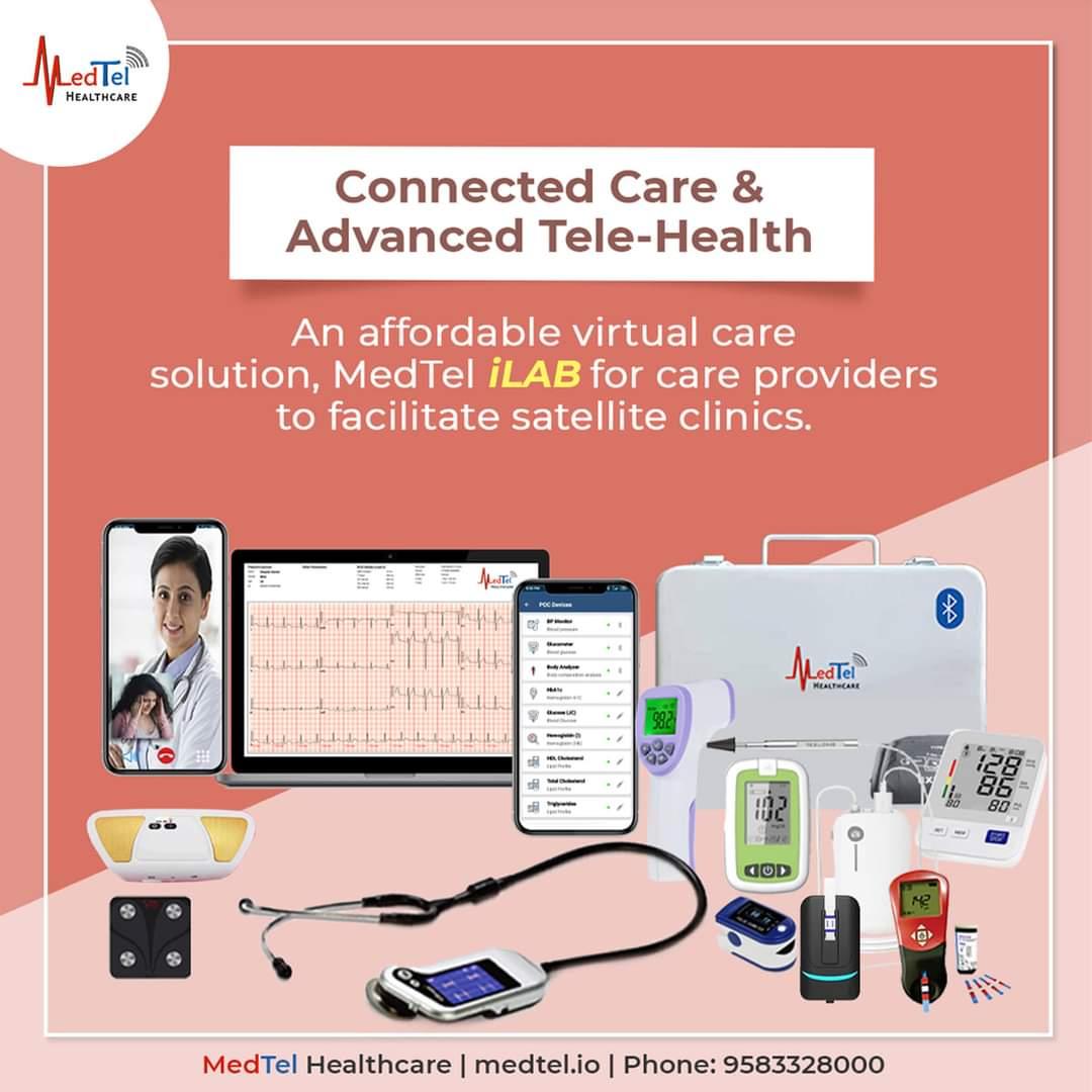 Revolutionising Digital Health