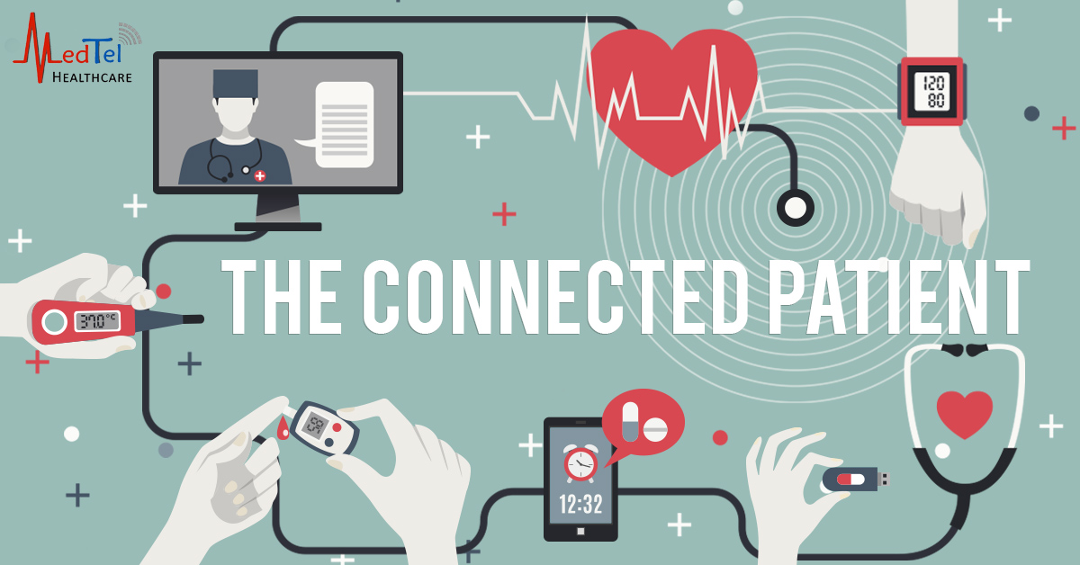 The Connected Patient Digital Tools Enhance Patient Experience